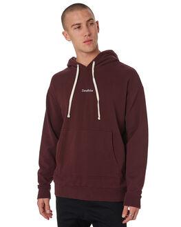 PORT MENS CLOTHING ZANEROBE JUMPERS - 411-METPORT