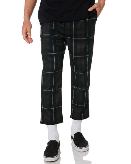 FOREST OUTLET MENS STUSSY PANTS - ST09760FOR