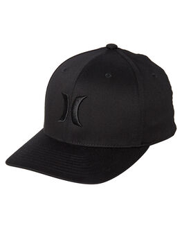 COOL GREY HOT PUNCH MENS ACCESSORIES HURLEY HEADWEAR - 892030018