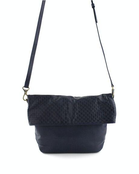 BLACK WOMENS ACCESSORIES BUENO BAGS + BACKPACKS - DESTINYBLACKNIL
