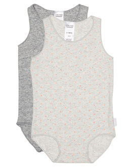 LOVEBIRD SPOT KIDS BABY BONDS CLOTHING - BXU9ASPOT