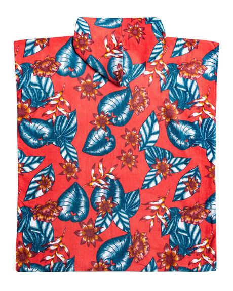 DUBARRY S LEAFY KIDS GIRLS ROXY TOWELS - ERGAA03077-MKJ8