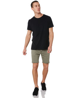 FREEDOM KHAKI MENS CLOTHING NENA AND PASADENA SHORTS - NPMSVS001FKHA