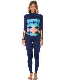 BLUE DEPTHS SURF WETSUITS ROXY STEAMERS - ERJW103020BTA0