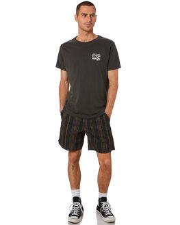BLACK MULTI MENS CLOTHING O'NEILL BOARDSHORTS - 5711816BLKM