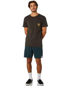 FOREST MENS CLOTHING RHYTHM SHORTS - APR19M-JM03-FOR