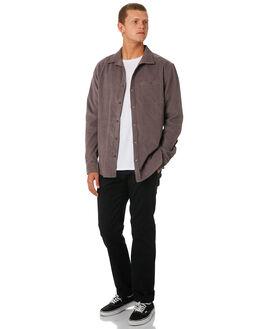 IRON MENS CLOTHING BILLABONG SHIRTS - 9595236MIRON