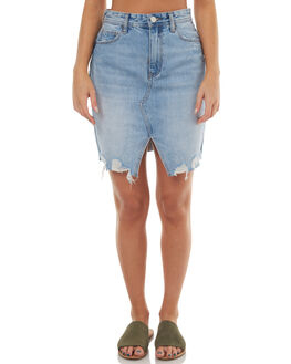 CLEAR WATERS TRASH WOMENS CLOTHING ZIGGY SKIRTS - ZW-1499CWT