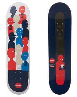 YOUNESS BOARDSPORTS SKATE ALMOST DECKS - 100231052YOU