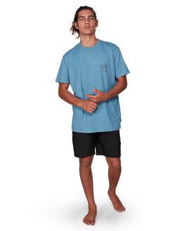 DENIM HEATHR BOARDSPORTS SURF BILLABONG MENS - BB-9707510-DMH