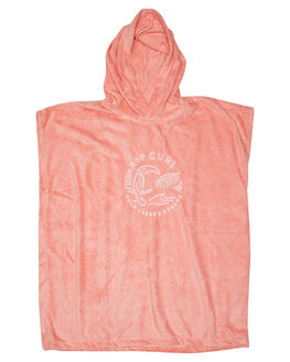 CORAL KIDS TODDLER GIRLS RIP CURL TOWELS - FTWAH10026