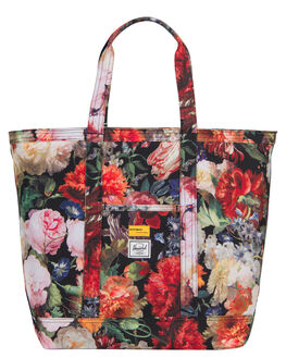 FALL FLORAL WOMENS ACCESSORIES HERSCHEL SUPPLY CO BAGS + BACKPACKS - 10318-02222FLR