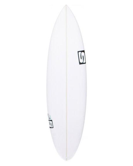 CLEAR BOARDSPORTS SURF SIMON ANDERSON SURFBOARDS - SAMR
