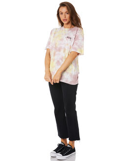 QUAIL WOMENS CLOTHING STUSSY TEES - ST105102QUAIL