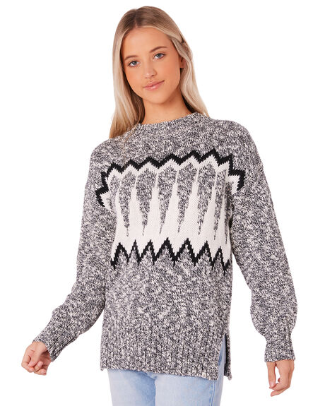 SNOW MARLE WOMENS CLOTHING ELEMENT KNITS + CARDIGANS - 273424SNO