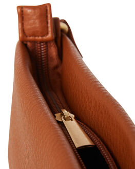 TAN WOMENS ACCESSORIES RUSTY BAGS + BACKPACKS - BFL0998TAN
