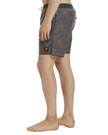 MULTI MENS CLOTHING INSIGHT BOARDSHORTS - 39097100038