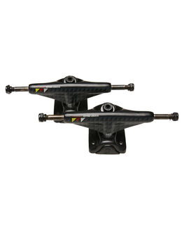 BLACK BOARDSPORTS SKATE TENSOR TRUCKS ACCESSORIES - 10415253BLK