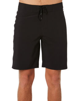 BLACK MENS CLOTHING SWELL BOARDSHORTS - S5202233BLACK