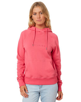 PINK WOMENS CLOTHING BILLABONG JUMPERS - 6595755PNK