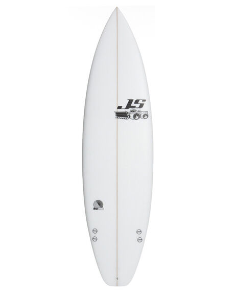 CLEAR BOARDSPORTS SURF JS INDUSTRIES PERFORMANCE - JPKONSTK