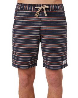 DIRTY DENIM MENS CLOTHING BANKS SHORTS - WS0093DDN