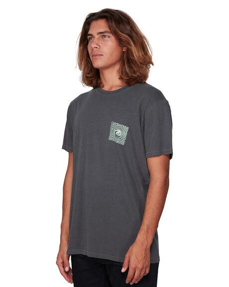 CHAR MENS CLOTHING BILLABONG TEES - BB-9507057-C37