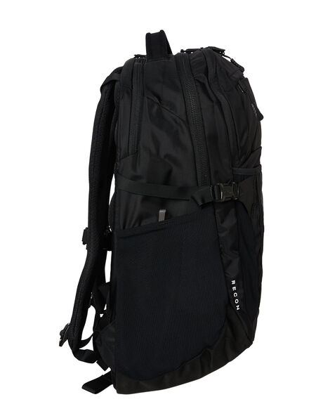 TNF BLACK MENS ACCESSORIES THE NORTH FACE BAGS + BACKPACKS - NF0A3KV1JK3