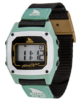 GOLD BLACK KIDS BOYS FREESTYLE WATCHES - 10014896GLDBK