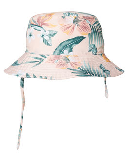 PEACH KIDS GIRLS RIP CURL HEADWEAR - FHAAZ10165