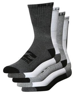 ASSORTED MENS CLOTHING BILLABONG SOCKS + UNDERWEAR - 9671606AASST