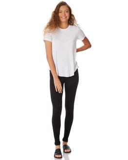 BLACK WOMENS CLOTHING BETTY BASICS ACTIVEWEAR - BB100BLK