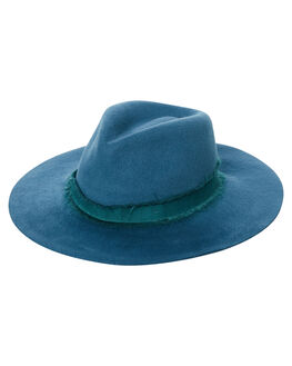 ORION BLUE WOMENS ACCESSORIES BRIXTON HEADWEAR - 00974ORBLU
