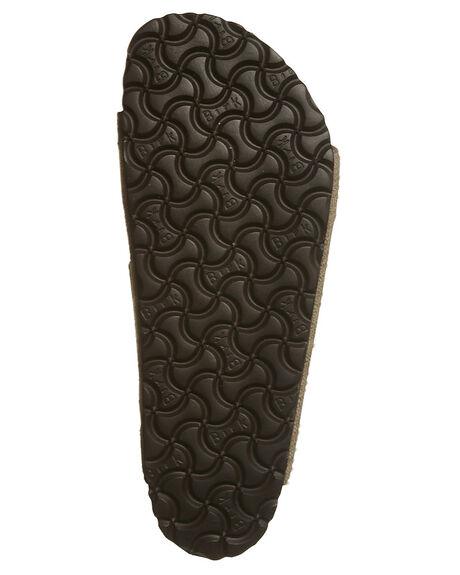 TAUPE WOMENS FOOTWEAR BIRKENSTOCK FASHION SANDALS - 051461TAU