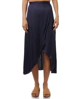 SAPPHIRE WOMENS CLOTHING TIGERLILY SKIRTS - T385273SAPP