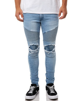 INDIANAPOLIS MENS CLOTHING NENA AND PASADENA JEANS - NPMCBP002INDP