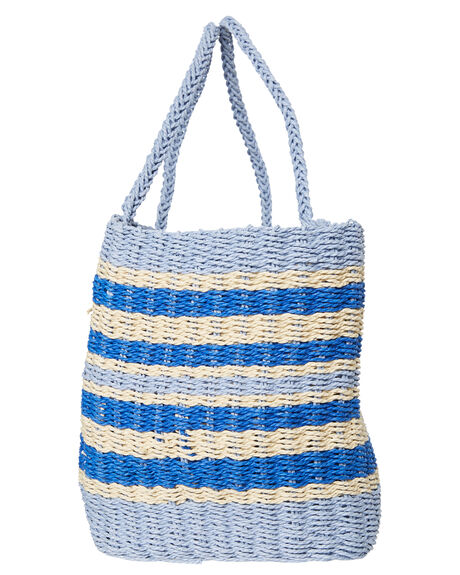 LIGHT BLUE OUTLET WOMENS TIGERLILY BAGS + BACKPACKS - T492832BLU