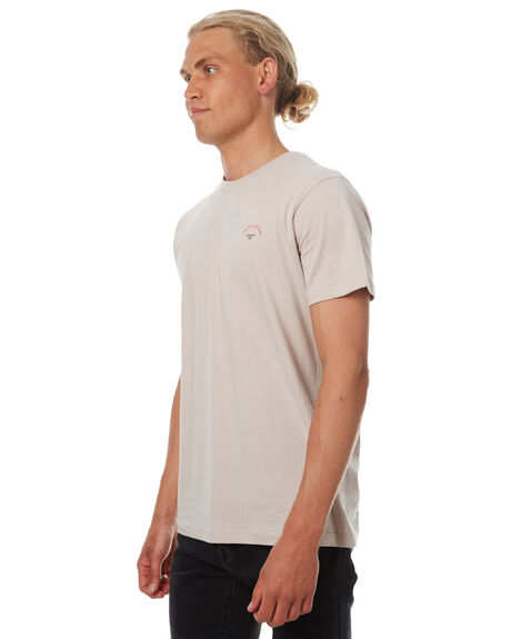 SAND MENS CLOTHING THRILLS TEES - TH7-118CSAND