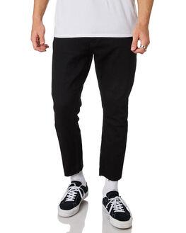 ASPHALT MENS CLOTHING A.BRAND JEANS - 812574300
