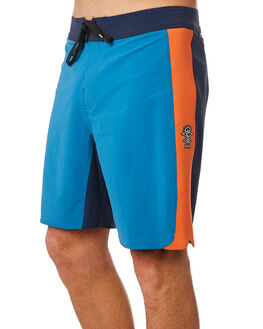 NAVY MENS CLOTHING RIP CURL BOARDSHORTS - CBOOK90049