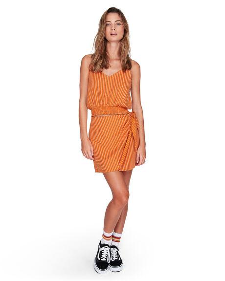 HONEY WOMENS CLOTHING ELEMENT FASHION TOPS - EL-294211-H10
