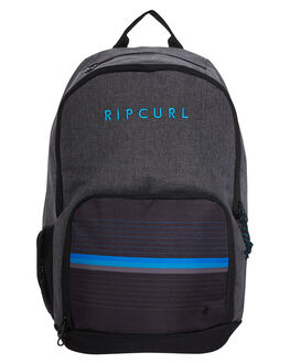 BLUE MENS ACCESSORIES RIP CURL BAGS + BACKPACKS - BBPYZ10070