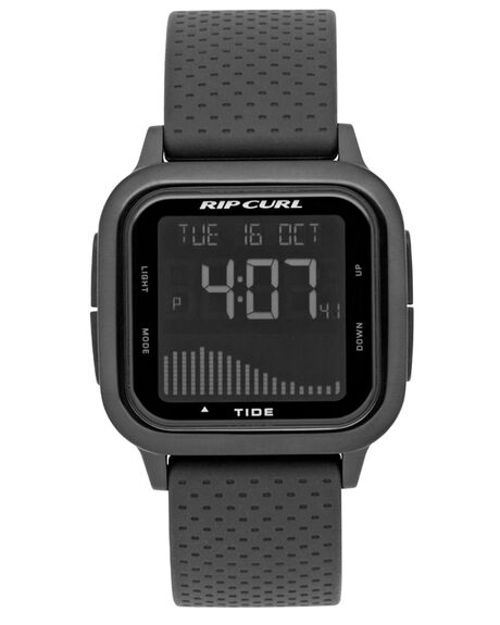 MIDNIGHT MENS ACCESSORIES RIP CURL WATCHES - A11374029