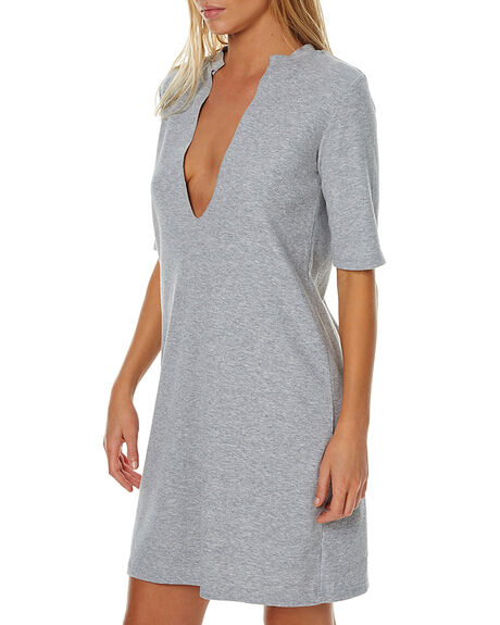 GREY MARLE WOMENS CLOTHING THE FIFTH LABEL DRESSES - TJ170313DGREY