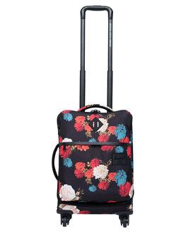 VINTAGE FLORAL WOMENS ACCESSORIES HERSCHEL SUPPLY CO BAGS + BACKPACKS - 10670-02997-OSVNTFL