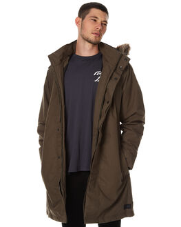MOSS MENS CLOTHING GLOBE JACKETS - GB01737013MOSS