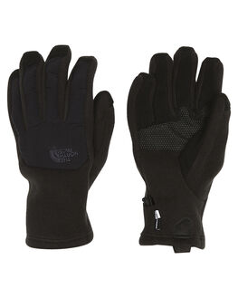 TNF BLACK SNOW OUTERWEAR THE NORTH FACE GLOVES - A6M1JK3TBLK