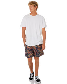 WASHED NAVY MENS CLOTHING O'NEILL BOARDSHORTS - 591180342K