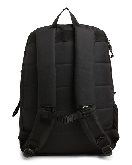 STEALTH MENS ACCESSORIES BILLABONG BAGS + BACKPACKS - BB-9603006-STE