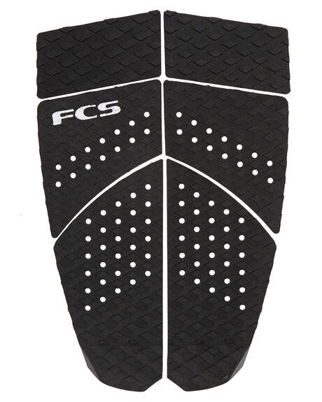 BLACK BOARDSPORTS SURF FCS TAILPADS - 26841BLK1
